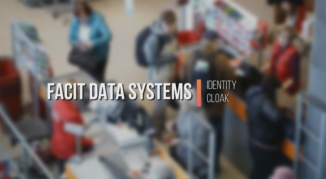 Video Redaction Software - Identity Cloak video