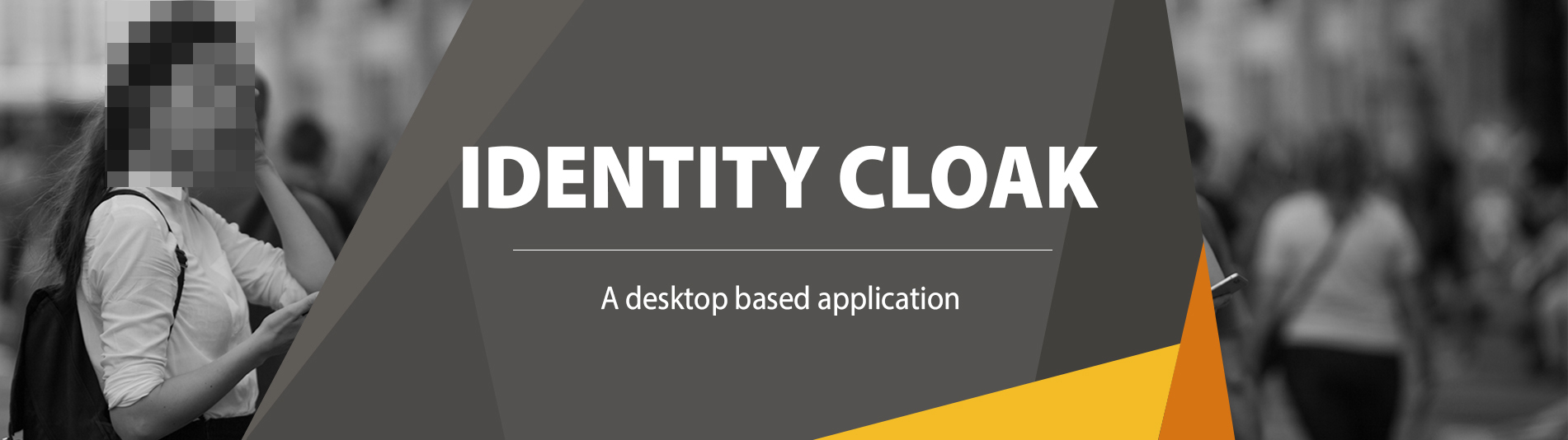 Video Redaction Software - Identity Cloak